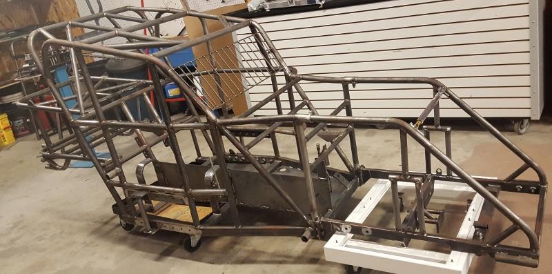 Dwarf Car Modified Lite Race Car Parts GSXR 1000 750 600 ...