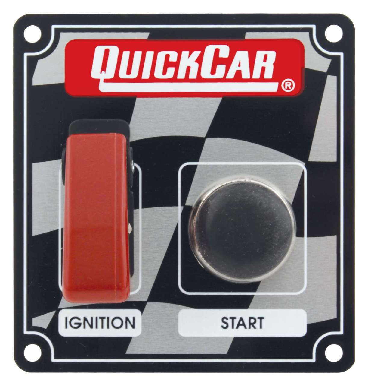 qc50103 Quickcar Ignition Control Panel Wiring Diagram on