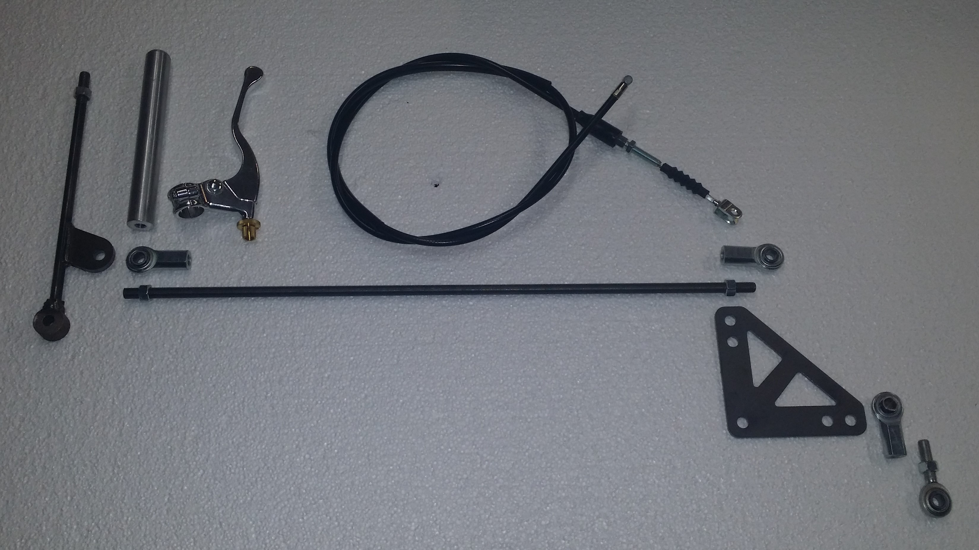 Dwarf Car Wiring Harness Diagram Libraries Fram Hpgc1 Fuel Filter Racing Modified Lite Race Parts Gsxr 1000 750 600 Motorshand Clutch Shifter Kit Complete